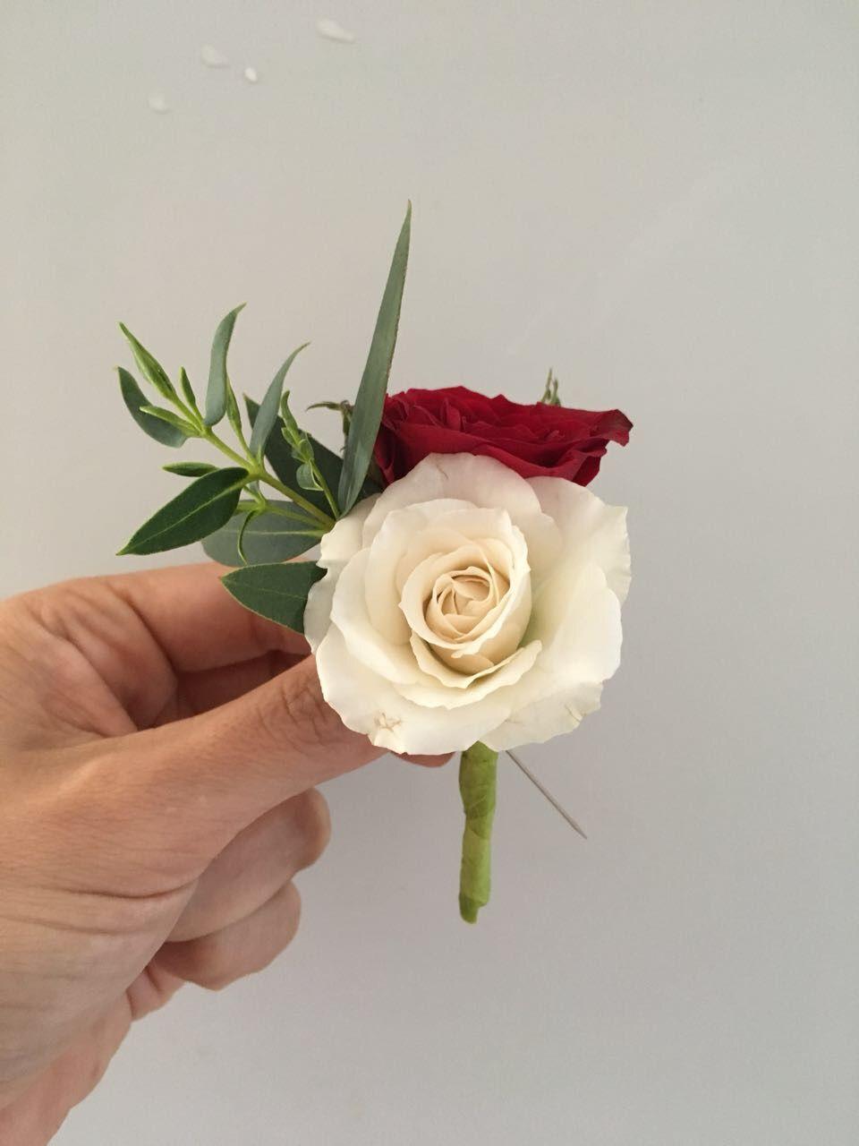Cbb246 Wedding Riviera Maya Red And White Flowers Flores Rojas Y