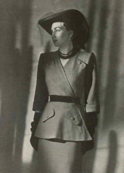 1947 Manguin