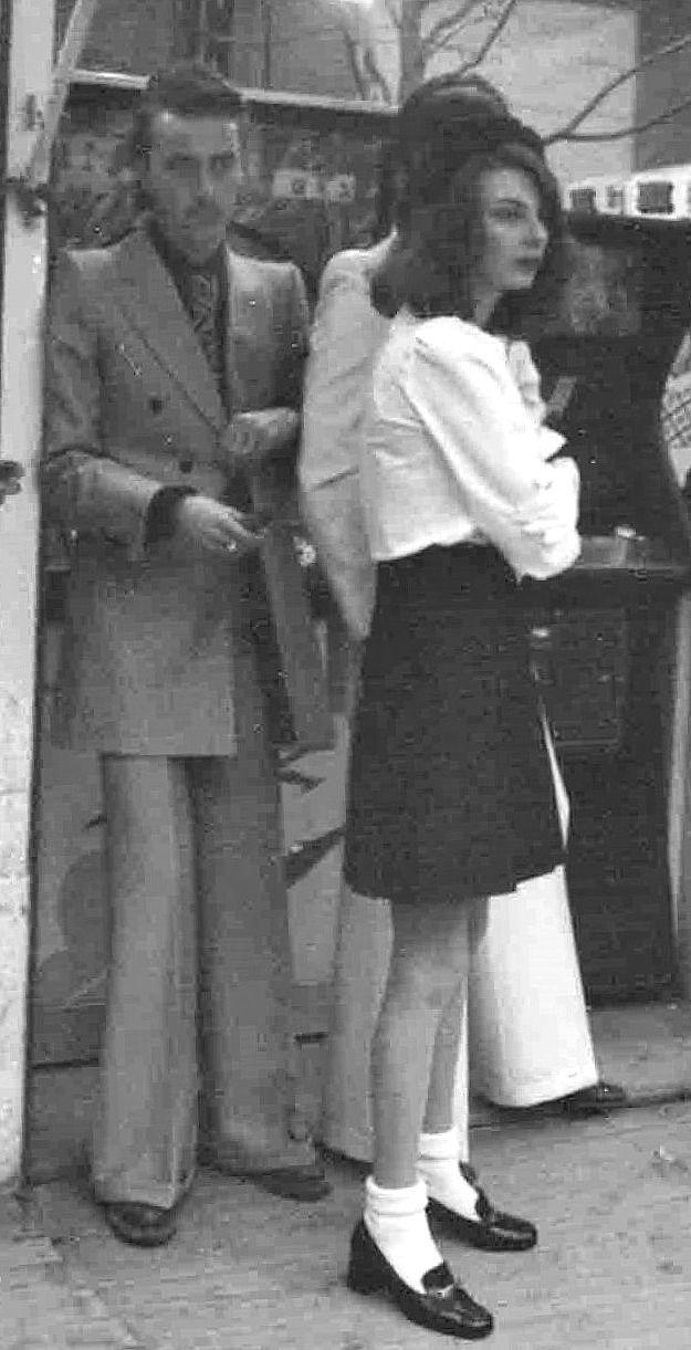 bd007c73168fa0 année 60 JEAN RAYMOND stylistes Maître Tailleur…   Maître Tailleur ...