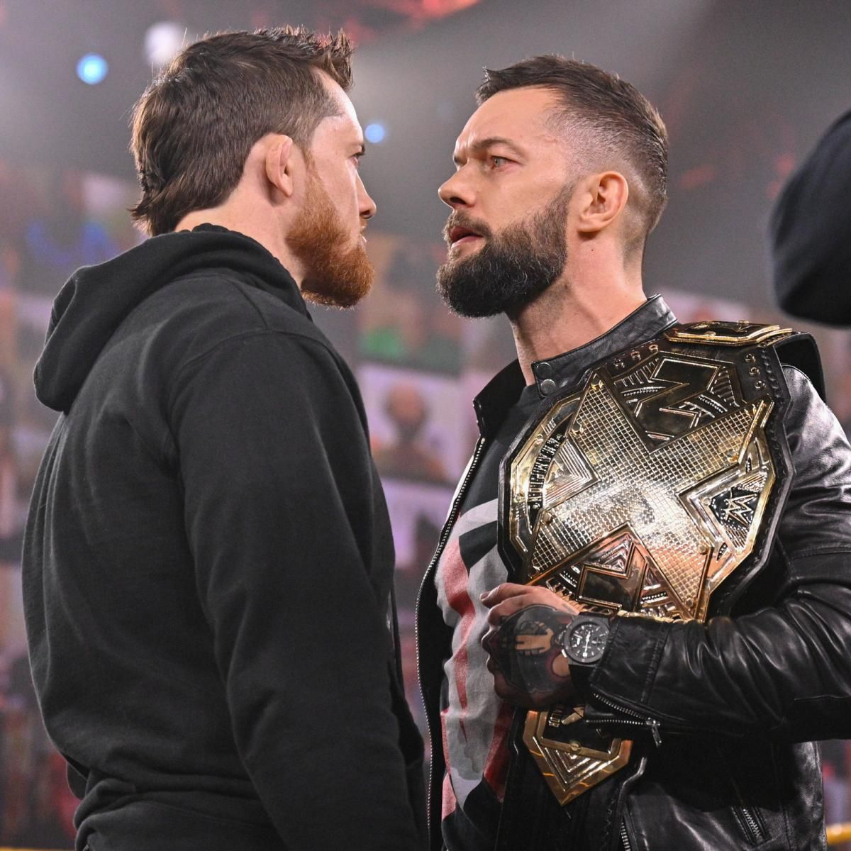 Photos Don T Miss These Incredible Images From Nxt S Final Episode Of 2020 In 2021 The Incredibles Photo Image