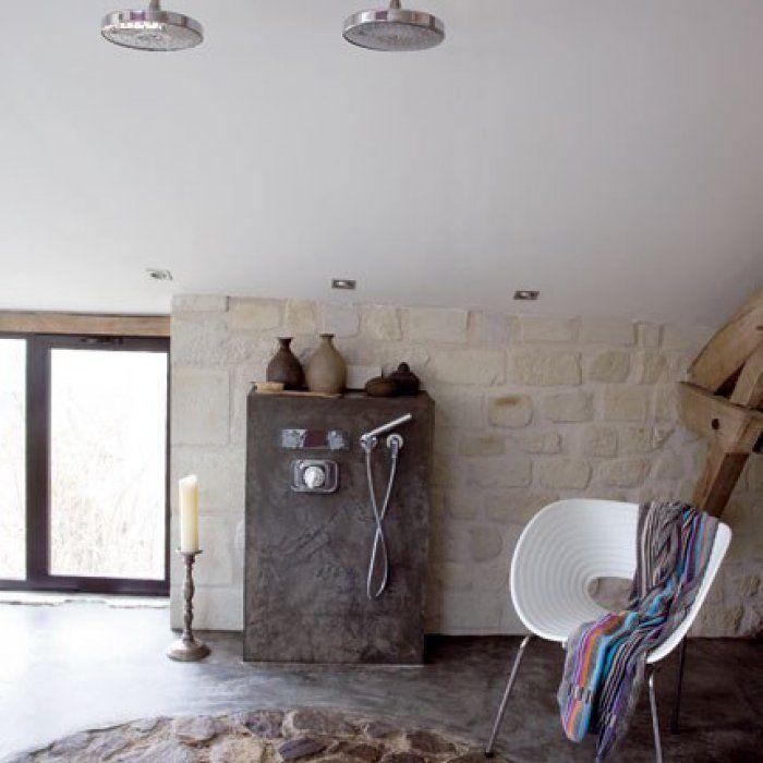 Comment peindre un plafond id es pour la maison - Video comment peindre un plafond ...