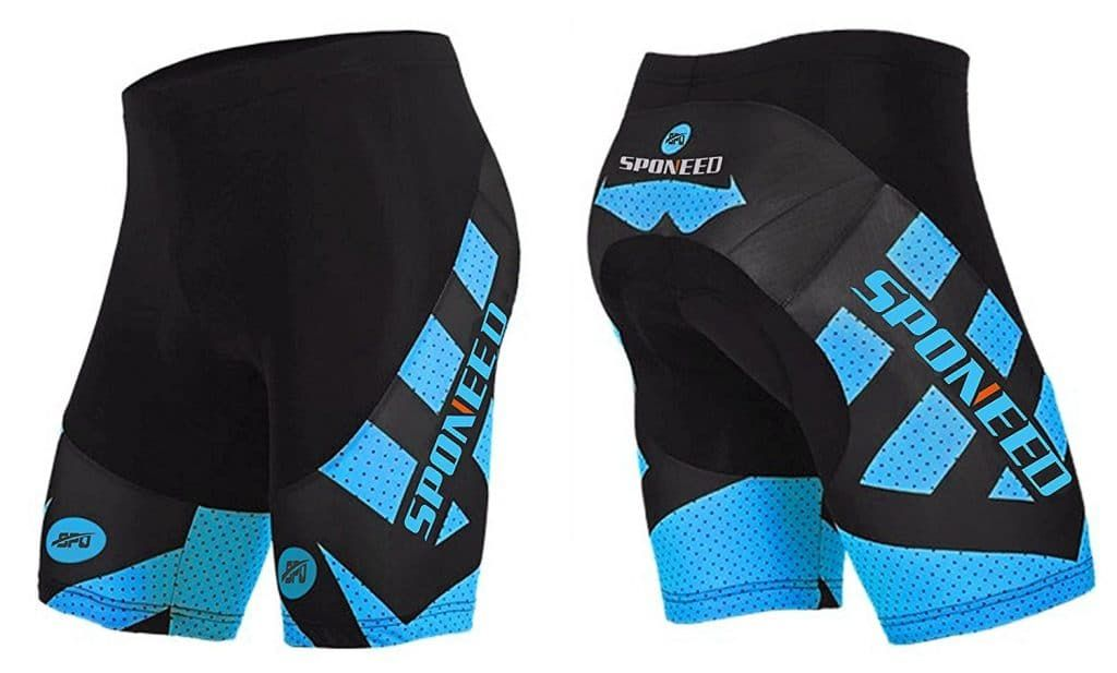 Top 10 Best Cycling Shorts For Men In 2020 Buying Guide Biking