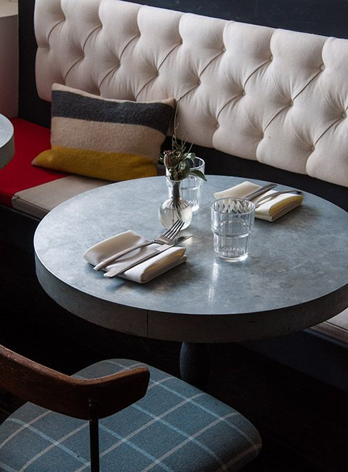 Coco | Restaurants, Table settings and Bar