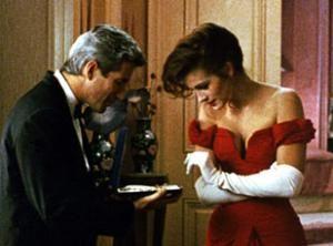 ~ Love comes in many scenes & forms ~ Happy Valentines Day! Spread the <3 | Pretty Woman, 1990