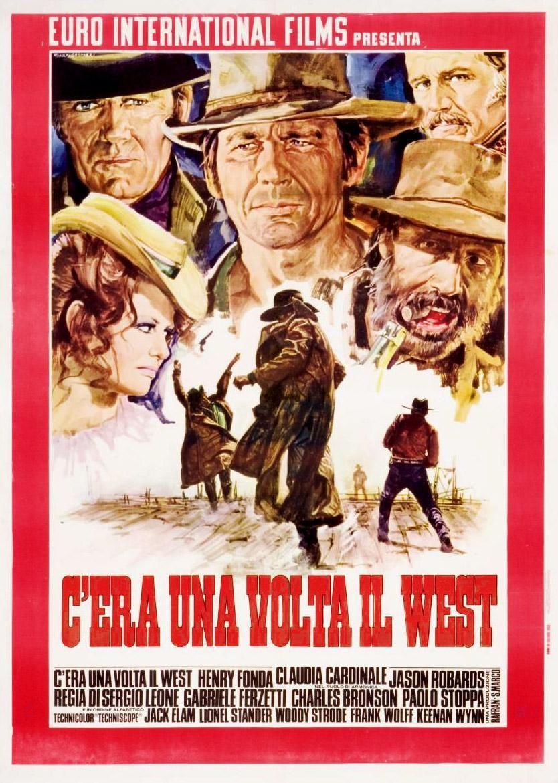 Hasta Que Llego Su Hora 1968 Filmaffinity Lixeira Carro Filme De Faroeste Filmes De Faroeste