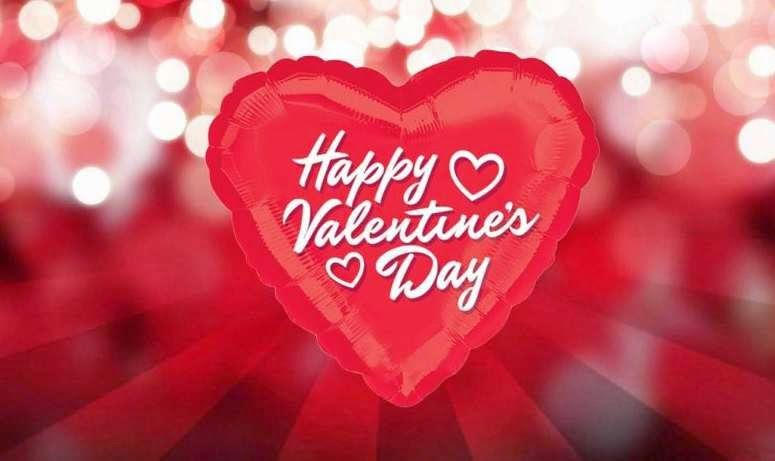 Valentines Day, also known as Valentine\'s Day or The Feast of ...