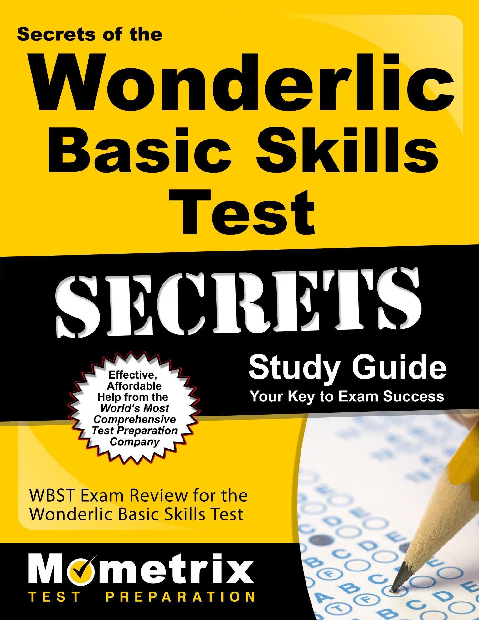 #BFCM #CyberMonday #RedShelf - #RedShelf Secrets of the Wonderlic Basic  Skills Test. Nursing ExamExam ...