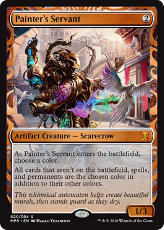 Kaladesh /& Aether Revolt Inventions Near Mint, 1x Foil x1 Arcbound Ravager