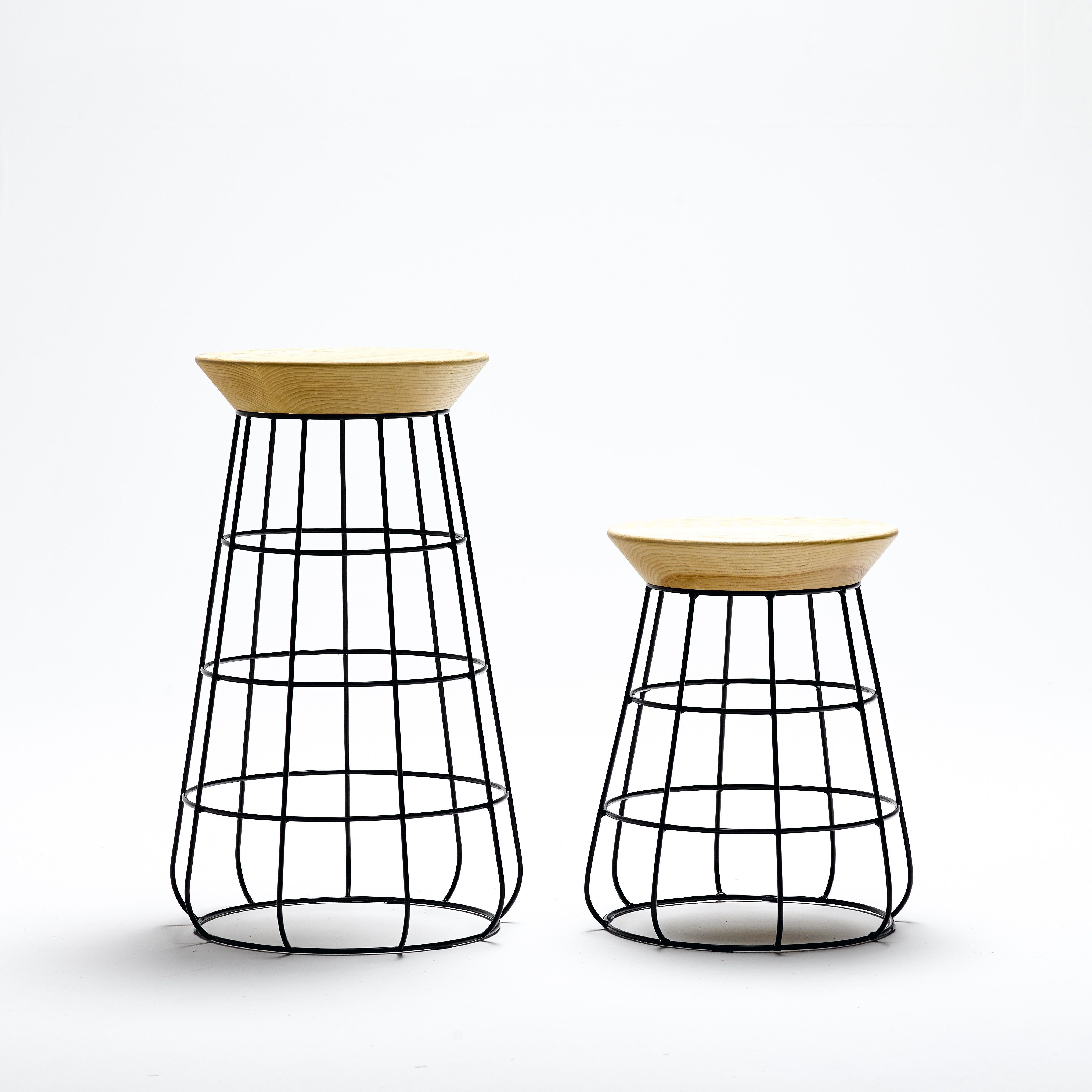 Sidekick Stool And Counter Stool
