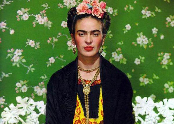 frida kahlo vogue fan art - Buscar con Google