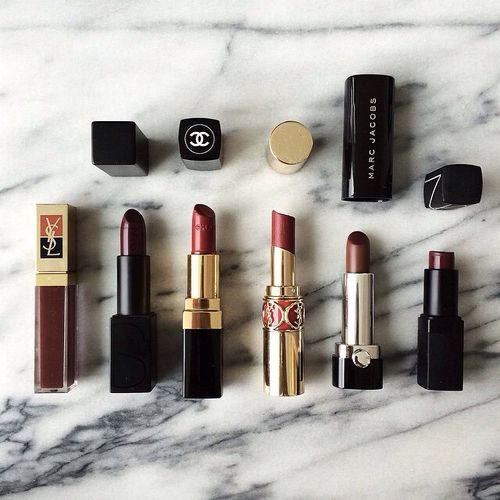 Update your lipstick collection on ShopStyle.com.