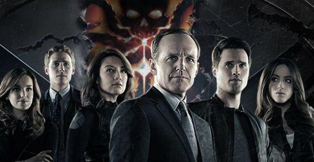 Resultado de imagem para elenco agents of shield
