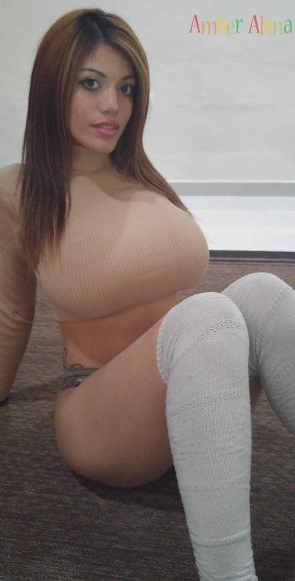 Nicole Freeman Tits