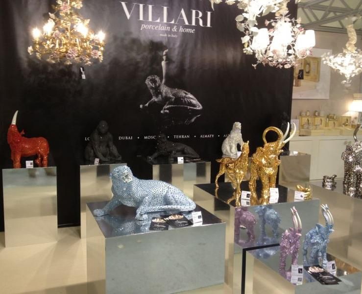 #Villari in #Moscow 10-13 october 2012 #CrocusExpo HALL 10 STAND B08-C07...We are waiting for you!