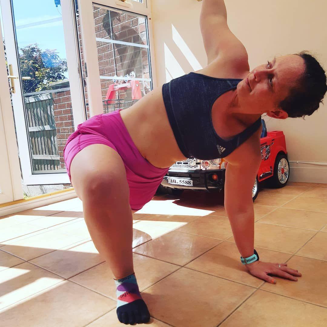 1. 5k easy run on the treadmill  2. Yoga stretch  3. BBQ  4. #boomchickawahwah  #bbq #bbqlife #vegetarianuk #veggie #foodieforlife #foodiesofinstagram #foodiegram #eattherainbow #eatarainboweveryday #healthyeating #healthyeatingplan #healthylifestyle #healthyfood #runnersfuel #fuelforrunners #fuelyourbody #homemadefood #homecooking #healthymeals #nutrition #balance #fiveaday #instarun #iloverunning #runforsanity #runformentalhealth  #runstrong #motivation #healthyliving