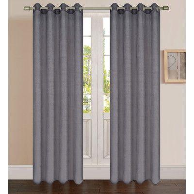 Lyndale Decor Curtain Panels