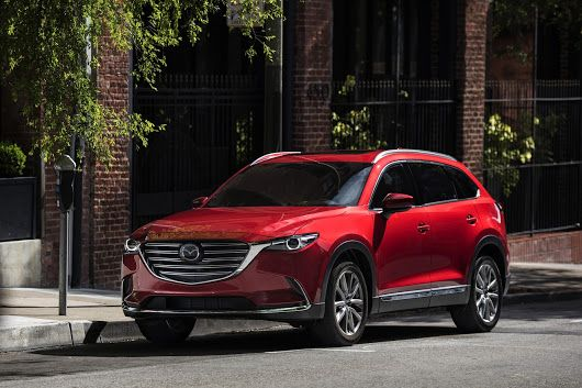 2020 Mazda Cx 9 Redesign Release Date 2018 2019 Cars Cars And