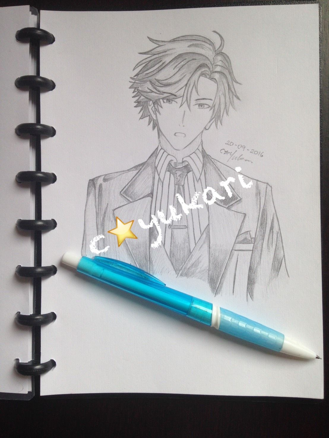 JUMIN HAN aka MR. CHAIRMAN