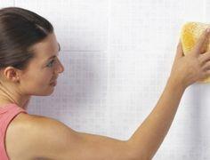 Tirar manchas de gordura da parede da cozinha - iDicas