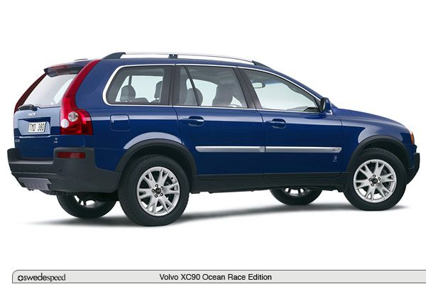 Volvo Ocean Race Editions Launched In North America Volvo Ocean Race Volvo Volvo Xc90