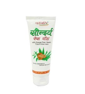 Photo of Patanjali Saundarya Face Wash  – Best Face Washes for Oily S…
