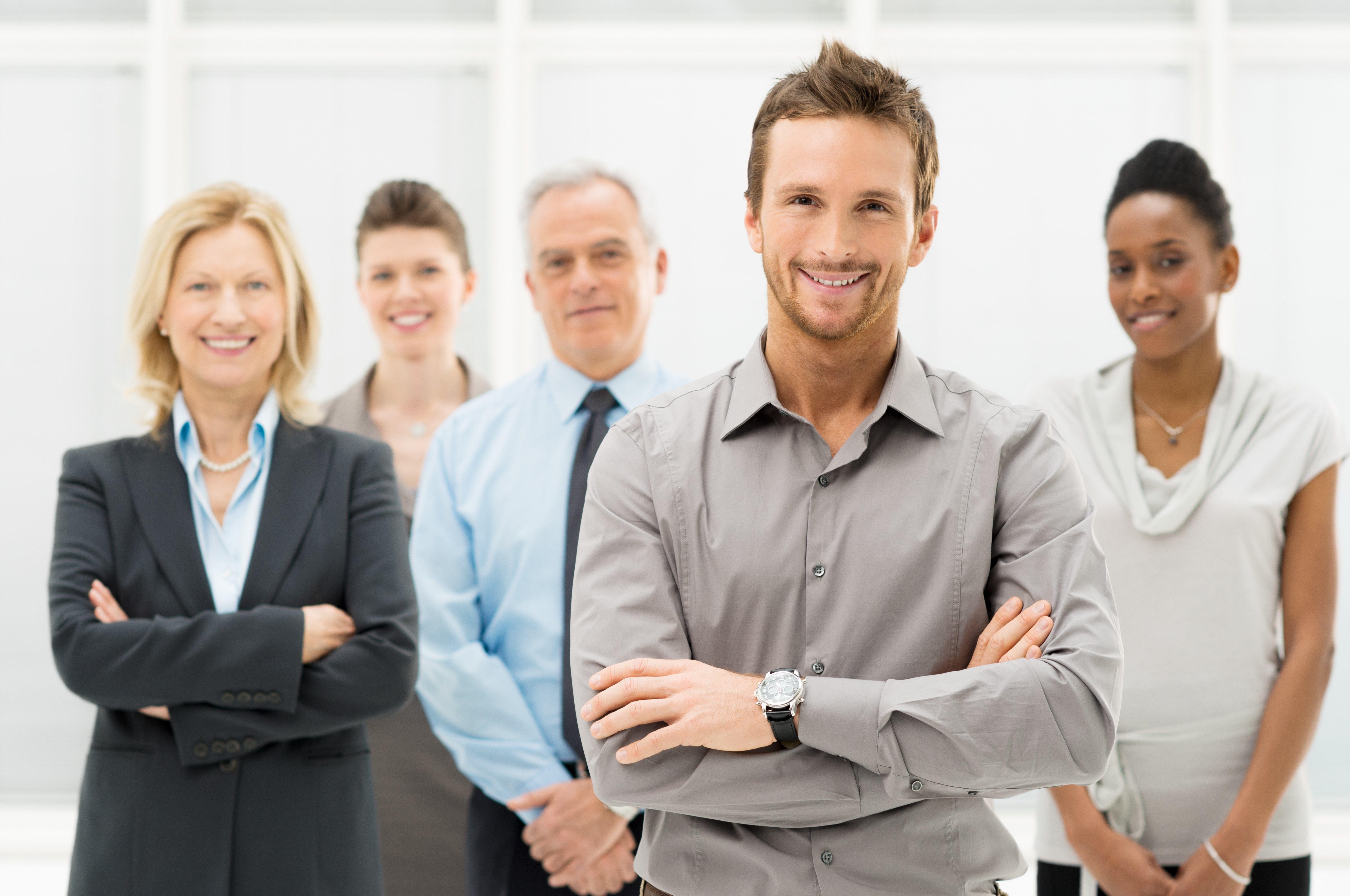 Business People Wallpaper Business School Business Management