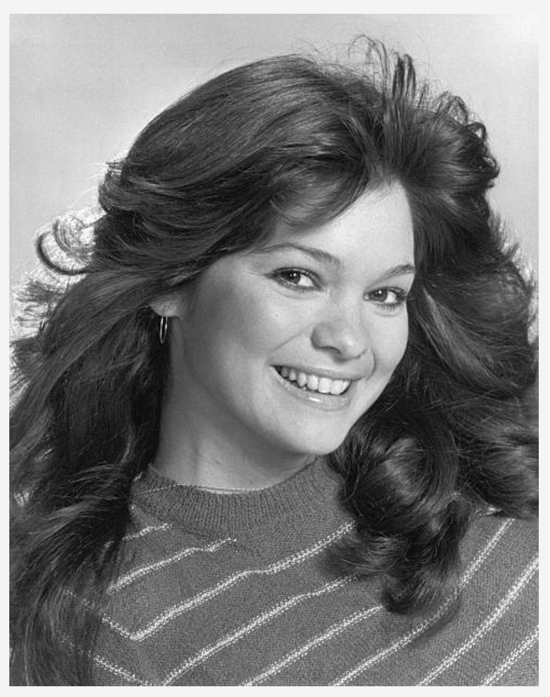 Valerie Bertinelli Valerie Bertinelli Beautiful Actresses Hair Styles