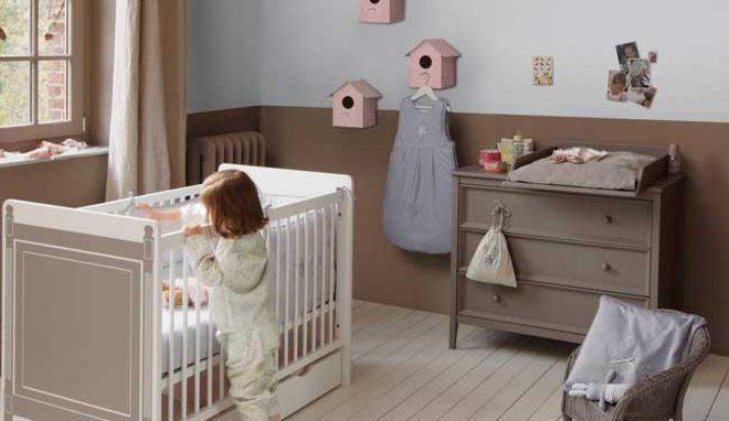 Couleurs tendance pour la chambre de bébé | Chambres de bébé ...