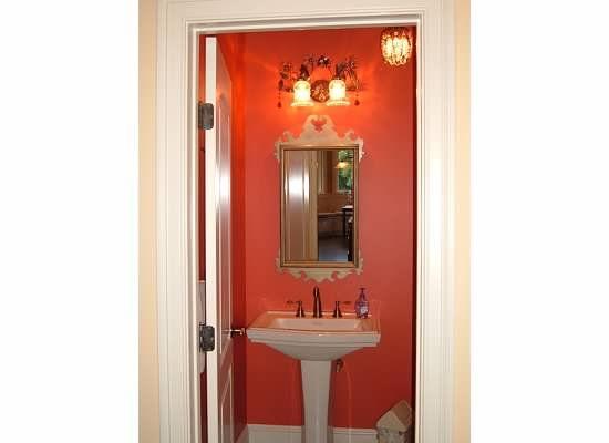 benjamin moore adobe orange | client ideas: soco modern