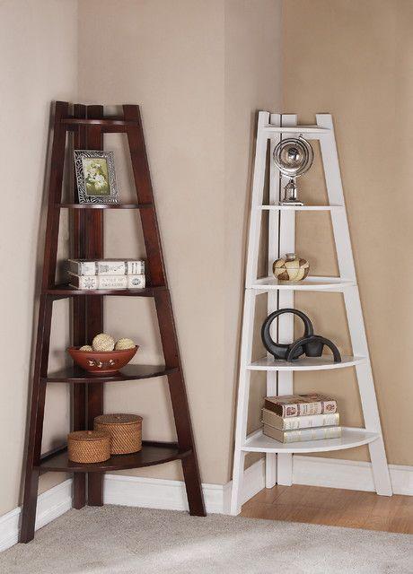 Corner Wall Bookcase Metal Corner Shelf Unit Corner Wall Shelving