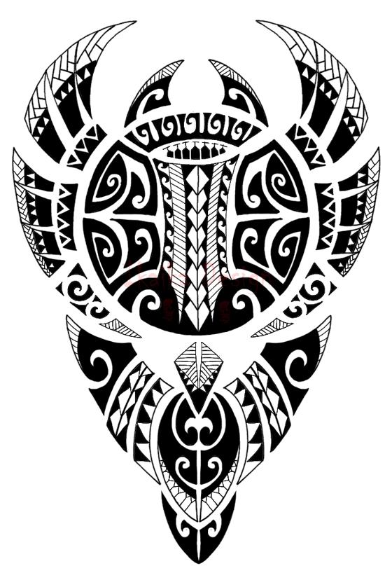 48 Coolest Polynesian Tattoo Designs Tattoos Pinterest