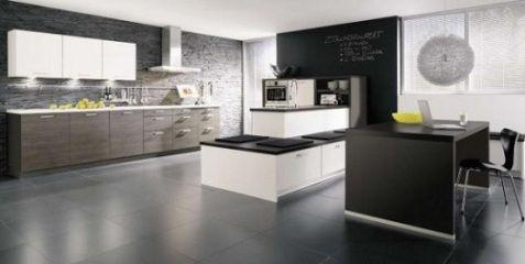 The Perfect Tile Design Ideas for Modern Kitchen | kuzina ...