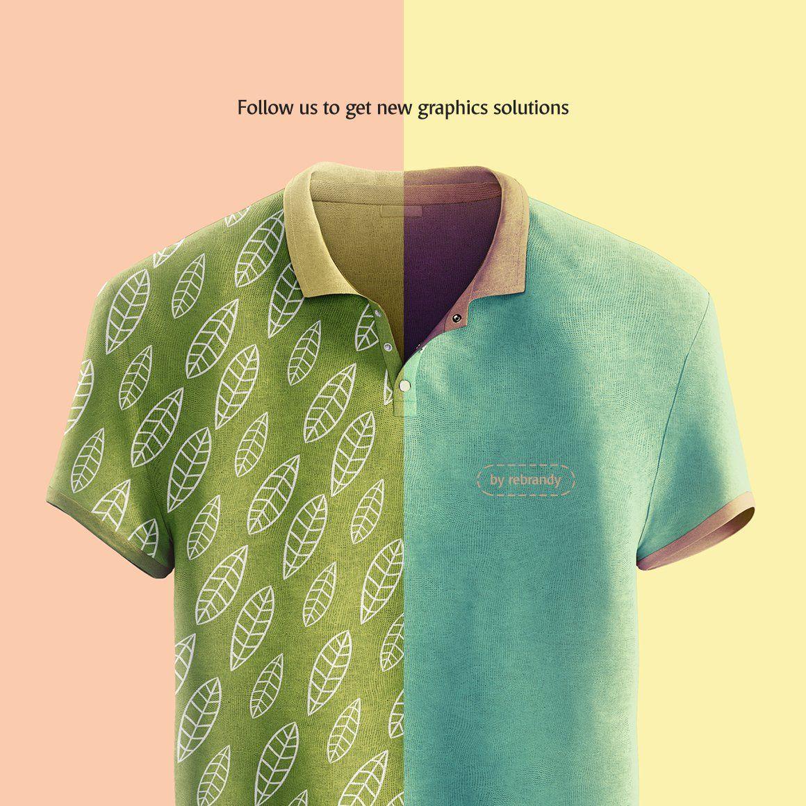 Download Polo Shirt Animated Mockup Mockup Polo Shirt Design Clothing Mockup
