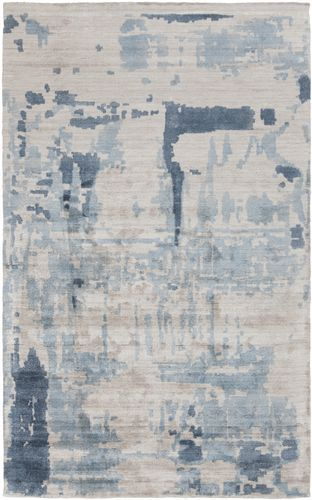 Papilio - Silence Collection - Hand Loomed - 100% Bamboo Silk area rug.