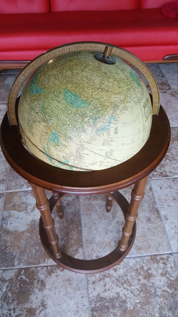 crams imperial globe u0026 floor stand made in usa shows burkina faso and ivory coast romania and yugoslavia