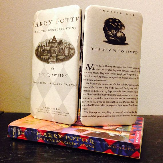 Your Place To Buy And Sell All Things Handmade Harry Potter Diy Harry Potter Book Potter