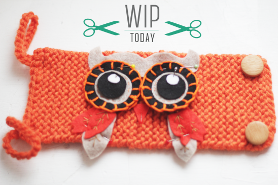 Custom Owl Cozy by Jenn #knitting #custom #cuteoverload