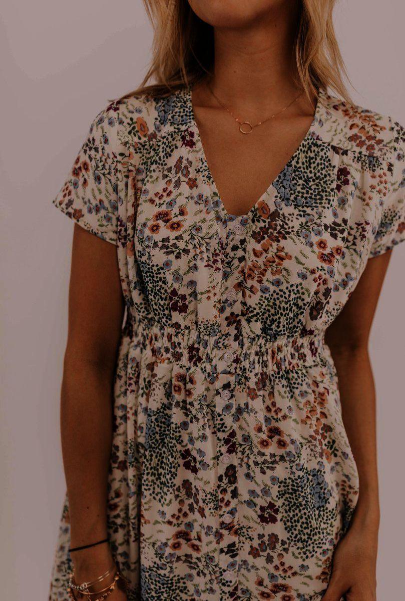 Lark Ro Womens Blouson Gathered Neck Beautiful Dress Designs Modest Dresses Trendy Dresses Summer