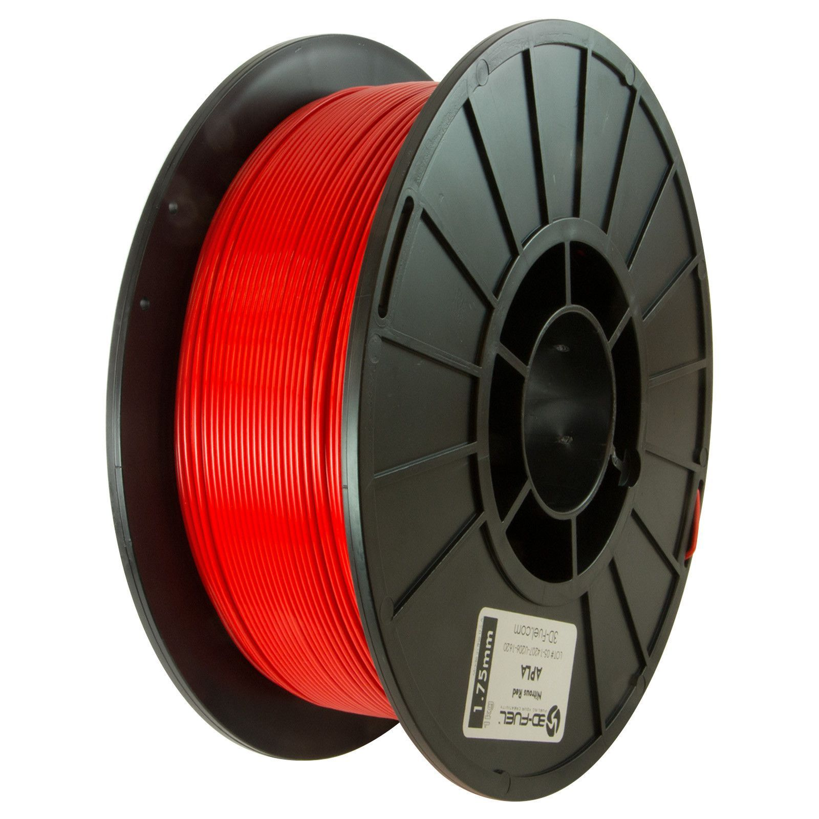 3DFuel Workday PLA (Advanced PLA) various colors