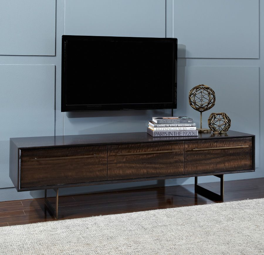 Allure Media Console Available Online And In Stores