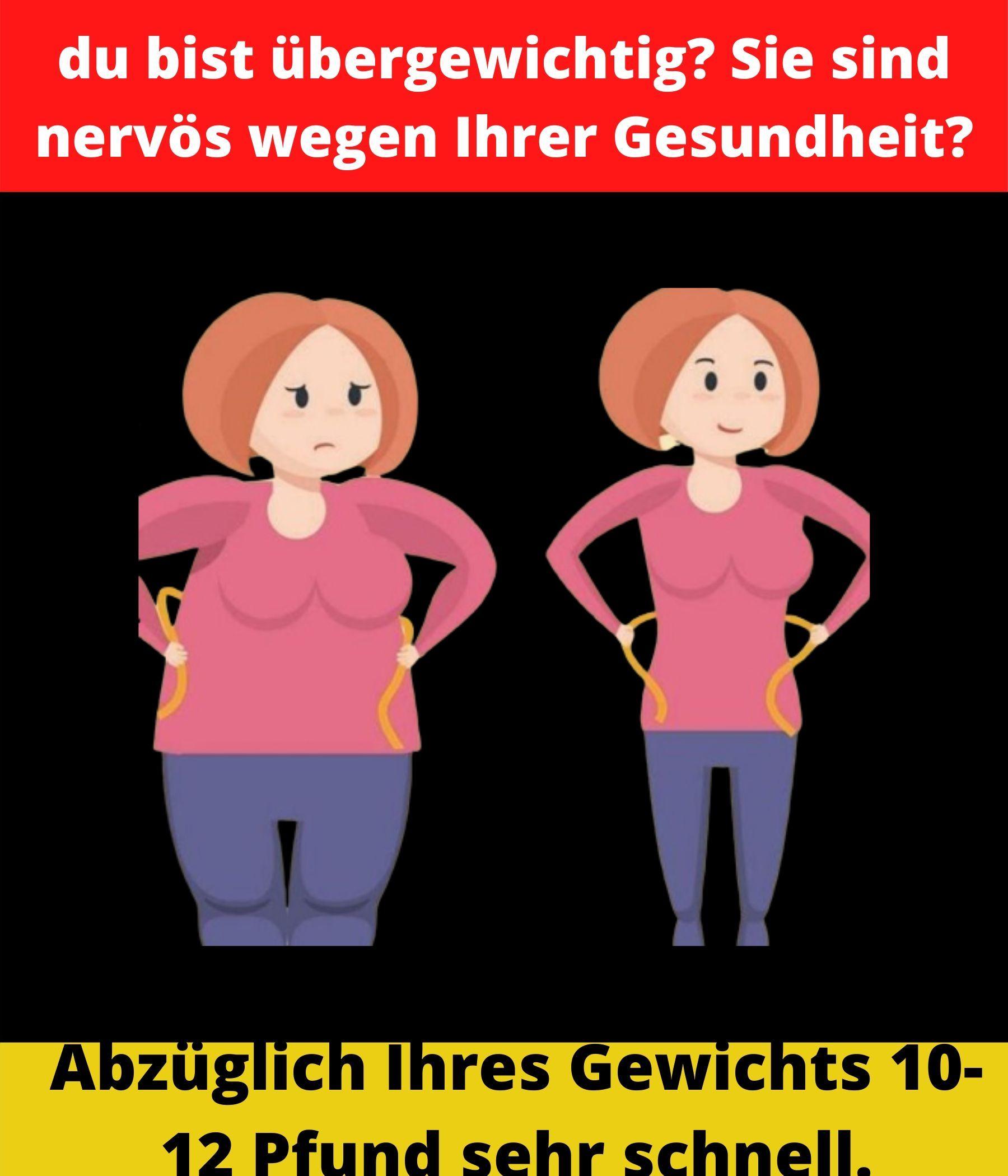 Gewichtsverlust Diät 30 Kilo in Pfund