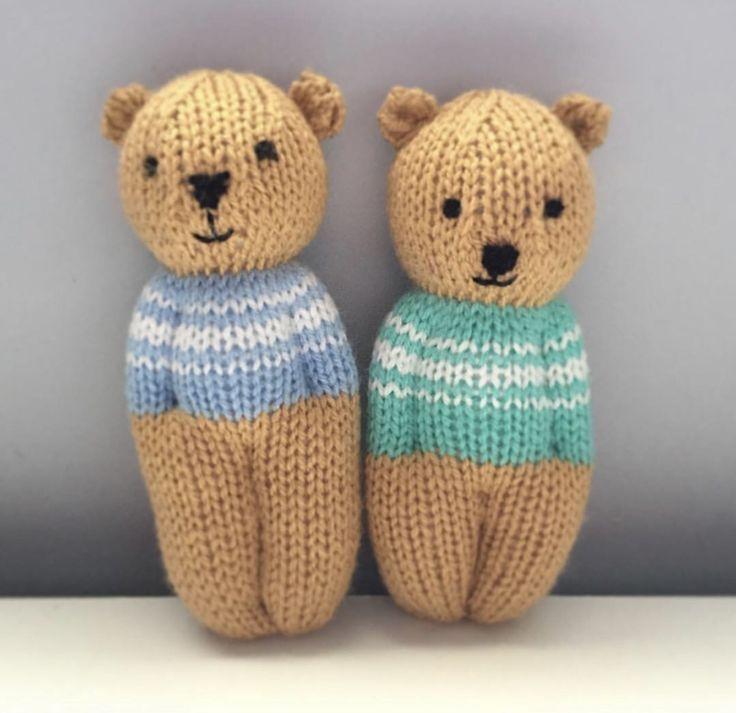 Photo of Dieses Muster ist aus den Izzy Doll-Mustern adaptiert, die frei online für … …