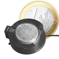 SPYSHOP-24 - Knopfzellen-Minisender AT-10K mit 10mW, unser Angebot im Abhörgeräte-Shop