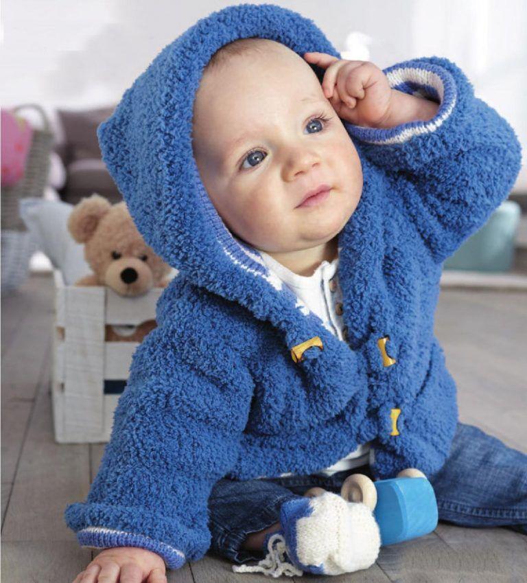 природе вязание малышам с картинками дождевые