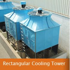 Cooling Tower Design Types Cooling Tower Manufacturers Plant