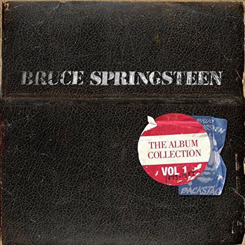 On November 17th, Columbia Records/Legacy Recordings will release Bruce Springsteen: The Album Collection Vol. 1 1973-1984, a boxed set comprised of remastered editions of the first seven albums re...