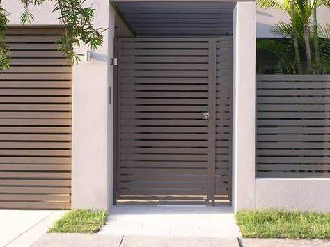 Steel Gate Home Entrance Pesquisa Google Rejas Para Casas Ventanas Modernas Entradas De Casas