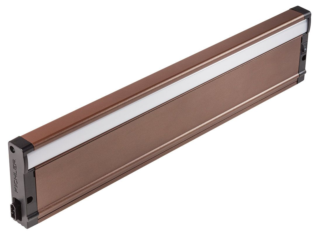 "8U Series 3000K LED 18"" Under Cabinet Bar Light"