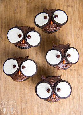 Dramas & Cookies: Della cucina di Halloween: 10 DOLCI mostruosamente ...