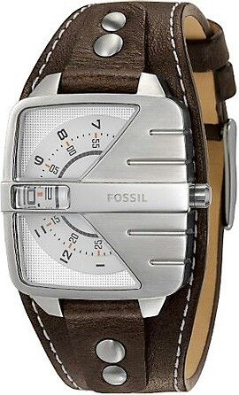 For my dude Fossil watch  7b1ccc4cce